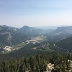 Фотография Trail Ridge Road