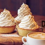 Dixie Browns Delicious Desserts available daily.