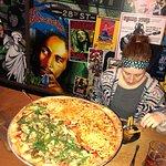 Foto de Fat Badgers Pizza Bar Queenstown