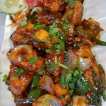 Foto de Noori India Restaurant