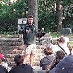 Zookeeper talk