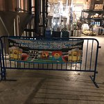 Foto de Waterfront Brewery