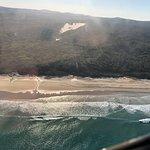 Zdjęcie Air Fraser Island