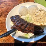 101 Hawaiian B B  Q Photo