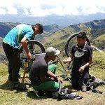 Photo of Mountain Bike Salento Colombia