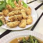 Foto de Restoran Dragon View