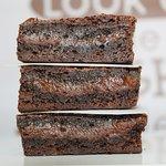 Novo Brownie Alpino Sabor Chocolate Trufado Quero Cookies