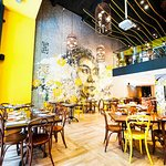 Burma Lane Restaurant
