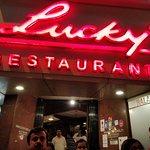 صورة فوتوغرافية لـ Lucky Restaurant