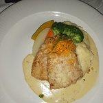 Champers Restaurant Foto