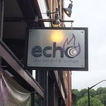 Echo on Main