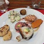 Foto van Restaurant Parador Turistico Feliphon