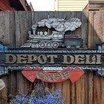 Foto de Depot Cafe