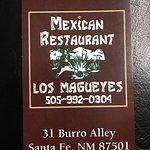 Photo of Los Magueyes Mexican Restaurant