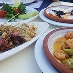 Foto van Yelken Restaurant
