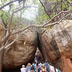 Photo of Citadel of Sigiriya - Lion Rock