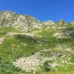 Foto van Lago Turchino