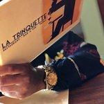 La Trinquetteの写真