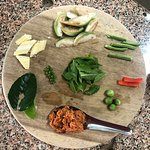 Foto van Sammy's Organic Thai Cooking School