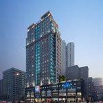 Hotel Sáv Hong Kong