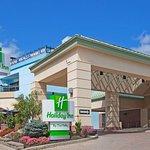 Holiday Inn Niagara Falls - By The Falls