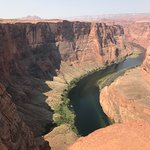 Photo of Horseshoe Bend