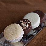 Foto Penguino Ice Cream Cafe