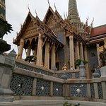 Foto de Wat Phra Kaew