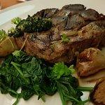 Foto de Woodland Kitchen & Bar