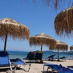 Messonghi Beach Resort Photo