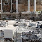 Фотография Monumental Fountain (Nymphaeum)