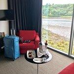 Foto de The Ice House Hotel