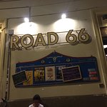 Road 66 Foto