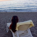 Club Boran Mare Beach Photo