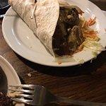 Chilimosa Vegetarian Food Foto