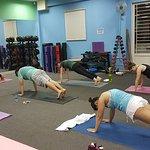 Φωτογραφία: Body Shape - Gym Thao Dien
