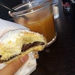 Cream & Caramel Foto