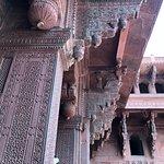 Foto de Fuerte de Agra