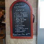 Photo de Caliuet BaRestaurant