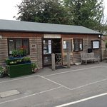 Oldbury-on-Severn Community Shop