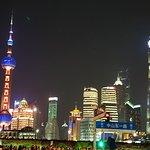 Фотография Shanghai Tower
