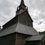 Photo of Kaupanger Stave Church