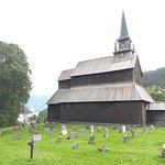 Foto de Kaupanger Stave Church