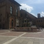 Fontana del Nettuno resmi