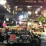 Photo de Train Night Market
