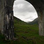 Glenfinnan Viaduct resmi