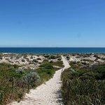 ภาพถ่ายของ Scarborough Beach