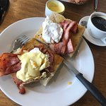 Foto di Savoy Cafe Restaurant