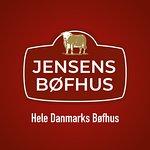 Bild från Jensens Boefhus Stockholm (Sergelgatan)