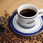 現場有很多很棒的精品手沖咖啡